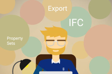 export ifc_property sets